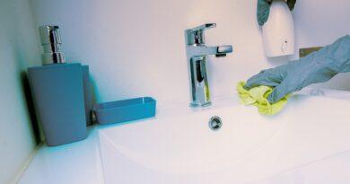 Nettoyer sa maison à l'eau (vapeur)