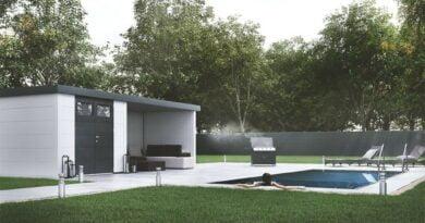 Quel type de piscine mettre dans votre jardin ?